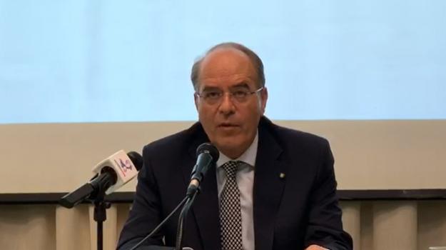 Giuseppe Falcomatà, Nino Minicuci, Reggio, Calabria, Politica