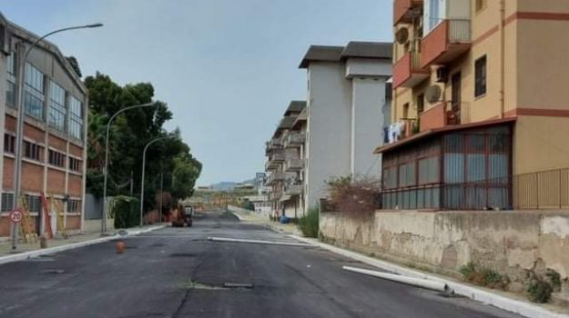 cantieri, Messina, Sicilia, Cronaca