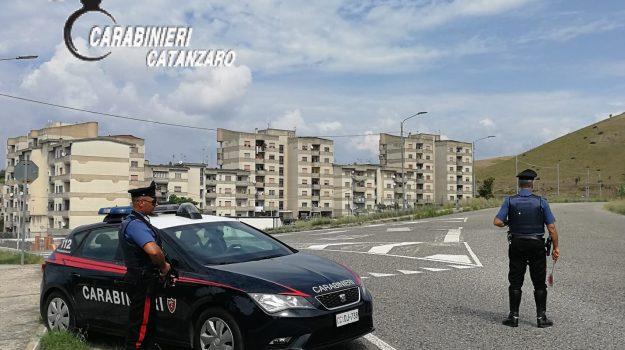 carabinieri, evasione, Catanzaro, Calabria, Cronaca