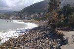 Erosione costiera a Caronia, al via lavori urgenti per 400mila euro