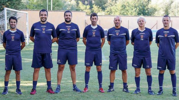 cosenza, Cosenza, Calabria, Sport