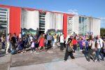 Cosenza, al via il nuovo anno scolastico: le foto dalla Città dei Ragazzi