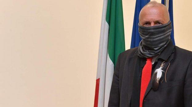 discarica, incendio, Sergio De Caprio, Calabria, Politica