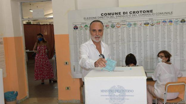 crotone, pd, Catanzaro, Calabria, Politica