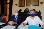 """Cantieri """"eterni"""" a Messina, De Luca: """"Nessuno si è mai chiesto perché i viadotti di Giostra sono incompiuti"""""""