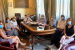 Emergenza scuola a Messina, De Luca incontra i presidi: disponibili 50 aule esterne