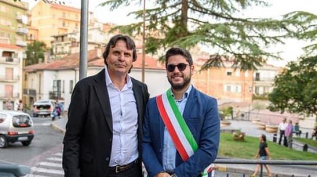 saracena, Filippo Di Benedetto, Cosenza, Calabria, Cronaca