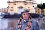 Omaggio al cavalier Condorelli a Belpasso: una statua in suo onore