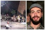 Morto nell'incidente a San Giovanni in Fiore, in paese sospese attività di partiti e associazioni