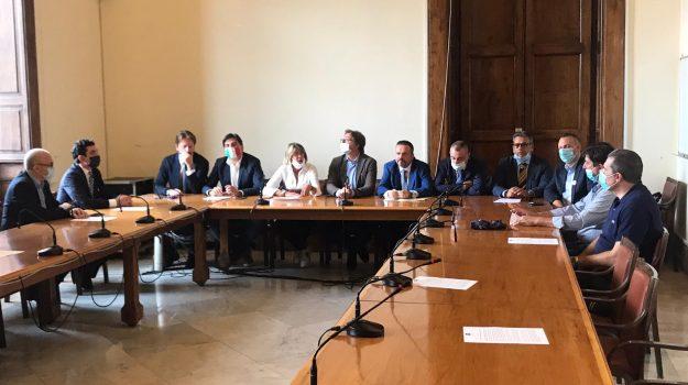 comune messina, fratelli d'italia, Libero Gioveni, Messina, Sicilia, Politica