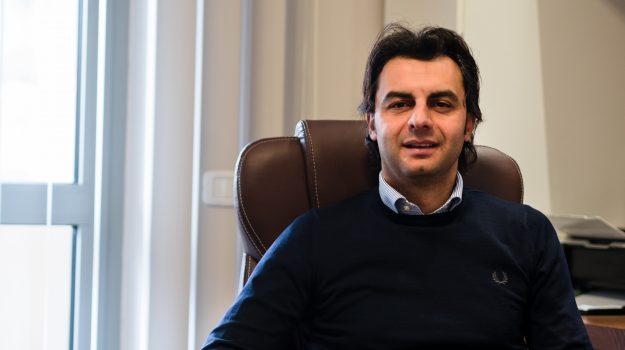 corigliano-rossano, Giuseppe Turano, Cosenza, Calabria, Politica