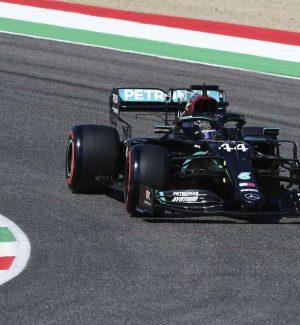 F1: Spagna; Hamilton vince davanti a Verstappen, quarto Leclerc