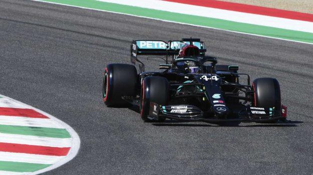 formula 1, mugello, Lewis Hamilton, Sicilia, Sport