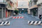 Messina, commercianti soddisfatti: si va verso la conferma delle isole pedonali estive