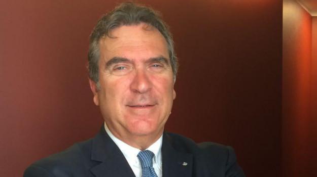 confindustria, Ivo Blandina, Messina, Sicilia, Economia