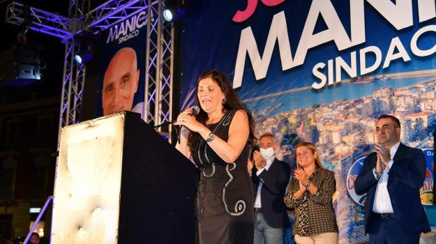 elezioni comunali, forza italia, Jole Santelli, Calabria, Politica