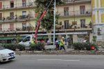 Riqualificazione, al via a Messina il relamping dell'impianto di via Garibaldi