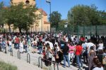 """Coronavirus, la governatrice dell'area Madrid: """"Tutti i bimbi contagiati entro l'anno"""""""