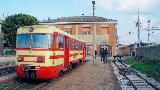 gioia tauro, metropolitana leggera, Reggio, Calabria, Economia