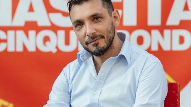 DemA Calabria, dimensionamento, lavoro, Michele Conia, Calabria, Politica
