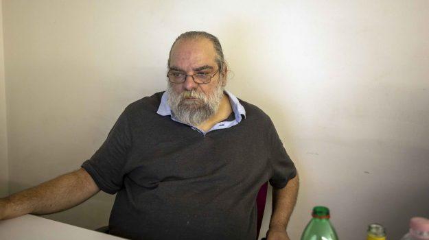 Marcello Manna, Marco Petrini, Cosenza, Calabria, Cronaca