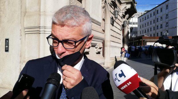 commissione antimafia, Calabria, Cronaca