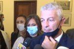 "'Ndrangheta, Morra: ""La Calabria torni a essere emergenza nazionale"""