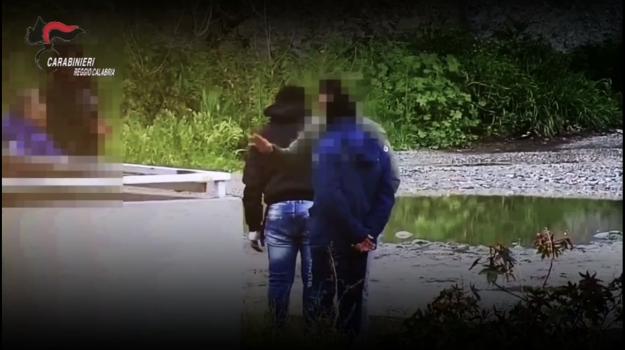 'ndrangheta, corleone, mafia, Totò Riina, Reggio, Calabria, Cronaca