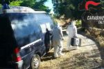 """Fratelli uccisi a Caltanissetta, pastore 22enne confessa: omicidio per """"questioni di pascolo"""""""