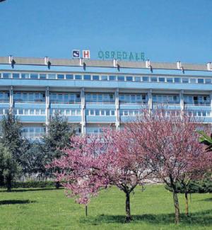 L'Ospedale di Lamezia Giovanni Paolo II