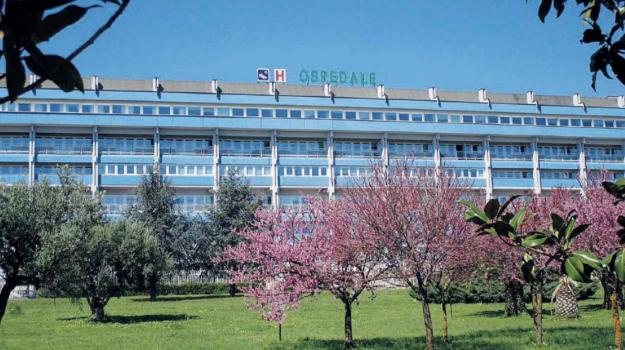 coronavirus, lamezia, ospedale, posti letto, Catanzaro, Calabria, Cronaca
