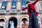 Vibo, Palazzo Gagliardi non risulta sicuro: a rischio il Festival Leggere&Scrivere