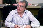 È morto Peppino Caldarola, fu dirigente del Pci e direttore dell'Unità