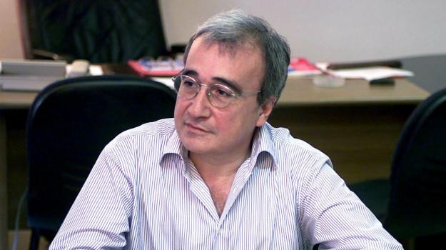 giornalismo, pci, Peppino Caldarola, Sicilia, Politica