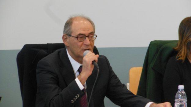 unione ciechi, Pietro Testa, Catanzaro, Calabria, Politica