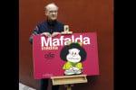 """È morto Quino, fumettista argentino """"papà"""" di Mafalda"""