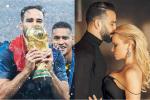 Campione del Mondo ed ex di Pamela Anderson: chi è Adil Rami, il super colpo della Reggina