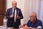 """Rocco Leonetti presidente dell'Anbi Calabria, Gallo: """"Apprezzabile cambio di rotta"""""""