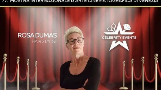 pizzo, venezia, Rosa Dumas, Catanzaro, Calabria, Società