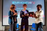 Il SalinaDocFest chiude nel segno delle donne, premiate Emma Dante e Jasmine Trinca