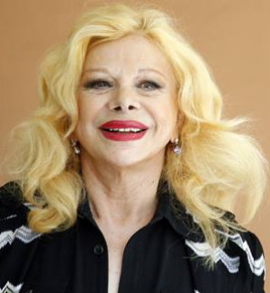 Sandra Milo guest star all'i-Fest di Castrovillari