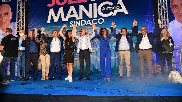elezioni comunali, antonio manica, Jole Santelli, Catanzaro, Calabria, Politica