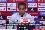 """Thiago Alcantara: """"Voglio giocare con i migliori. Come al Bayern"""""""