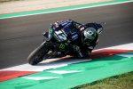 MotoGp, Vinales vince in Emilia Romagna davanti a Mir ed Espargaro. Male gli italiani