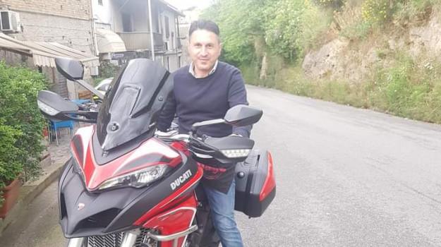 incidente, rende, Vittorio Spadafora, Cosenza, Calabria, Cronaca