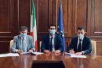 Accordo Sogin-Icqrf per la tracciabilità dei prodotti agricoli