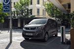 Al via ordini per nuovo Peugeot e-Traveller