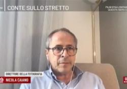Andrea Crisanti: «Evitare il canto a scuola, una sola persona ne può infettare cinquanta» «Così ricostruiamo le condizioni favorevoli per la trasmissione del virus» - Corriere Tv