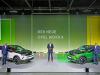 Anteprima mondiale per il nuovo Opel Mokka