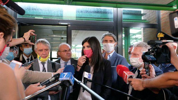 movimento 5 stelle, torino, Chiara Appendino, Sicilia, Politica